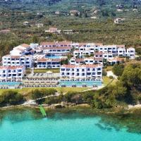 Hotel Sentido Louis Plagos Beach **** Tragaki