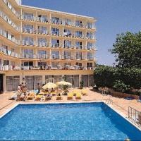 Roc Linda Hotel *** Mallorca