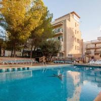Hotel Blue Sea Costa Verde *** Mallorca