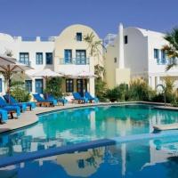 Tamarix del Mar Suites ****+ Santorini (bécsi indulással)