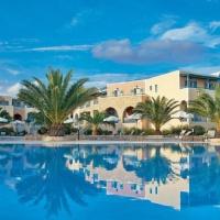 Santo Miramare Resort ****+ Santorini (bécsi indulással)