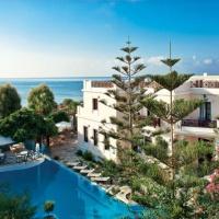 Veggera Hotel **** Santorini (bécsi indulással)