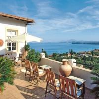 Marilena Sea View Hotel ***+ Korfu