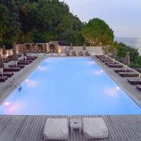 Marilena Sea View Hotel *** Korfu