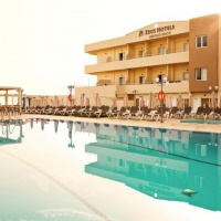 Smartline Neptuno Beach **** Kréta-Heraklion, Amoudara