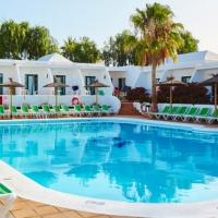 Hotel THB Flora *** Lanzarote