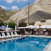 Fomitheas Hotel ** Santorini