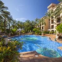 Hotel Lopesan Costa Meloneras Resort, Spa & Casino ****+ Gran Canaria