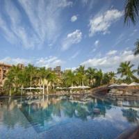 Lopesan Baobab Resort ***** Gran Canaria