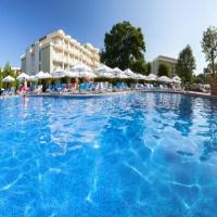 DAS Club Hotel Sunny Beach **** Napospart
