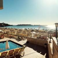 Hotel SENTIDO Bilyana Beach Hotel **** Nessebar