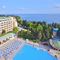 Hotel Sol Nessebar Mare **** Nessebar