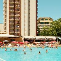 Hotel Iskar *** Napospart