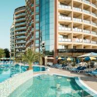 Hotel Smartline Meridian **** Napospart (Nyár)