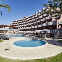 Hotel Luna Clube Oceano *** Albufeira