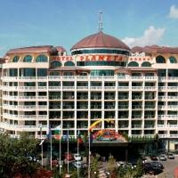 Hotel Planeta **** Napospart Egyénileg, Busszal vagy Repülővel