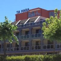 Hotel Tia Maria *** Napospart