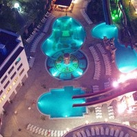 Hotel Kuban **** Napospart Egyénileg, Busszal vagy Repülővel