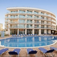 Hotel Calypso *** Napospart Egyénileg, Busszal vagy Repülővel