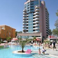 Hotel Grand Sunny Beach **** Napospart
