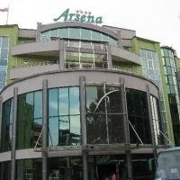 Hotel Arsena **** Neszebar Egyénileg, Busszal vagy Repülővel