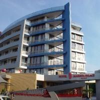 Hotel Marieta Palace **** Neszebar Egyénileg, Busszal vagy Repülővel