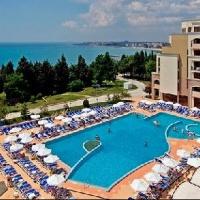 Hotel SOL Nessebar Mare/Bay **** Neszebar Egyénileg, Busszal vagy Repülővel