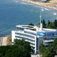 Hotel Sol Marina Palace **** Neszebar Egyénileg, Busszal vagy Repülővel