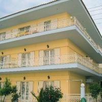 Anestis Apartmanház Chalkidiki, Sarti