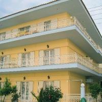 Anesti Apartmanház Chalkidiki, Sarti