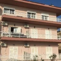 Anestis Apartmanház - Chalkidiki, Sarti