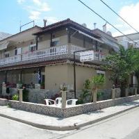 Katerina Apartmanház - Chalkidiki, Sarti