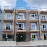 My Hotel Apartmanház - Paralia