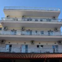 Orfeas Apartmanház - Paralia