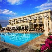 Hotel Danai Spa ****+ Olympic Beach