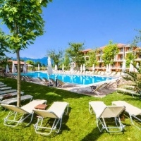 Hotel Giannoulis ***+ Olympic Beach
