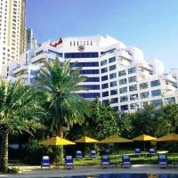 Hotel Sheraton Jumeirah Beach ***** Dubai (Emirates járattal Budapestről)