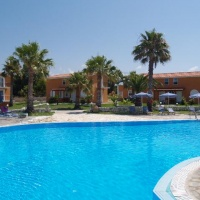 Ionian Village apartmanház - Kefalonia (Svoronata)