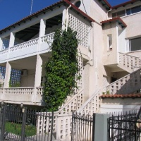 Stathis Apartmanház - Kamena Vourla Egyénileg