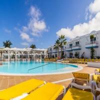 Hotel Arena Beach *** Fuerteventura