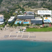 Hotel Blue Sea Beach Resort **** Faliraki