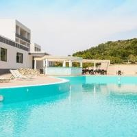 Hotel Sunconnect Evita Resort **** Faliraki