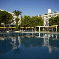 Hotel Mitsis Grand ***** Rodosz város Repülővel