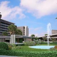 Hotel Amada Colossos Resort ****+ Faliraki