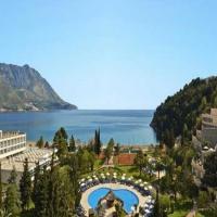 Hotel Iberostar Bellevue **** Montenegro, Becici