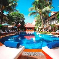 Dubai 2 éj **** Bangkok **** 2/3 éj és 7/9/12 éj Horizon Patong ***+ Phuket