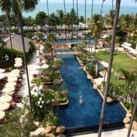 Dubai 2 éj **** Bangkok **** 2/3 éj és 7/9/12 éj Hotel Jomtien Palm Beach **** Pattaya