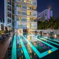 Dubai 3 éj **** és 7/9/12 éj Hotel Mera Mare ***** Pattaya