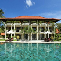 Ayodya Resort ***** Nusa Dua