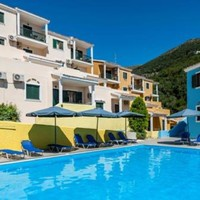 Hotel Corfu Residence **** Nissaki, Korfu